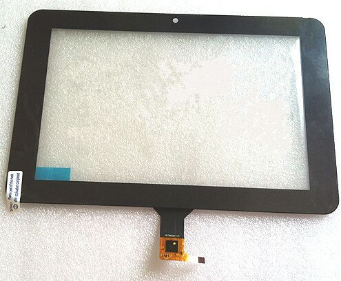 Original New touch screen 9 inch DNS AirTab M93 Tablet Touch panel Digitizer Glass Sensor Replacement Free Shipping original new 9 inch bq 9052g tablet touch screen digitizer touch panel sensor glass replacement free shipping