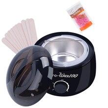 1 Set Wax Beans Wax For Depilation Facial Hair Remover