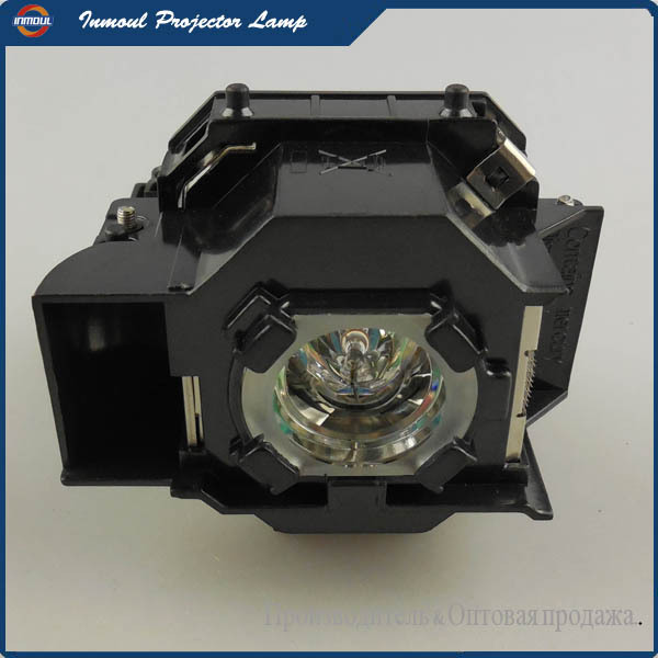 Replacement Projector Lamp ELPLP44 / V13H010L44 for EPSON EH-DM2 / EMP-DE1 / MovieMate 50 / MovieMate 55 elplp44 v13h010l44 compatible projector lamp for epson eh dm2 dm1 moviemate 50 with housing