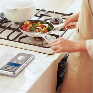 Image 5 - Компактные Электронные карманные весы Vastar 200 г/300 г/500 г x 0,01 г/0,1 г