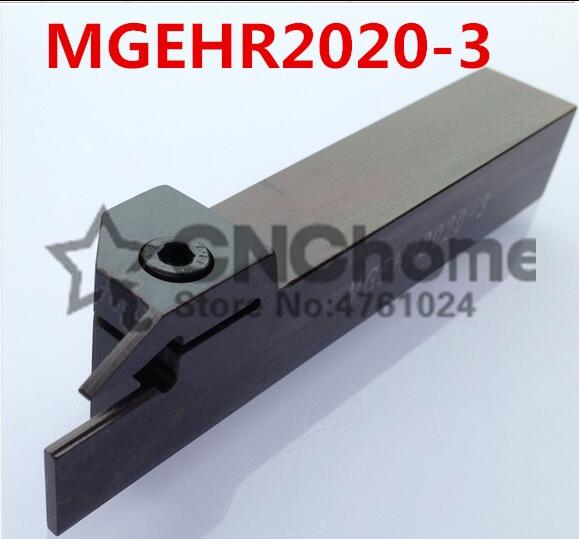 New 125mm MGEHR2020-3/ MGEHL2020-3 Turning Holder Boring Bar Right Hand CNC Lathe Tool,boring Bar,Extermal Cutting Tools