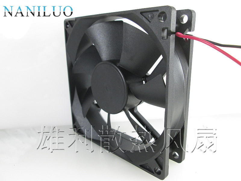 NANILUO TX9025L18S DC 18V 0.14A 9CM 9025 Refrigerator Thermostat Cabinet Cooling Fan High Quality