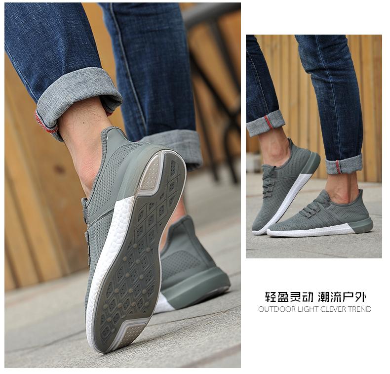 UNN Unisex Running Shoes Men New Style Breathable Mesh Sneakers Men Light Sport Outdoor Women Shoes Black Size EU 35-44 26