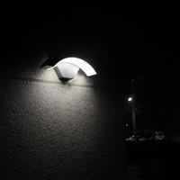 Outdoor Wall Lamp Led Light Modern Design Luxury Garden Sconce Exterior Lighting Wall Mounted Lamps Waterproof