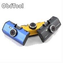 Buy OBDTOOL 2.4″ Portable Mini Car DVR Camera FullHD 720P Dash Cam Vehicle Video Night Vision Russian Language
