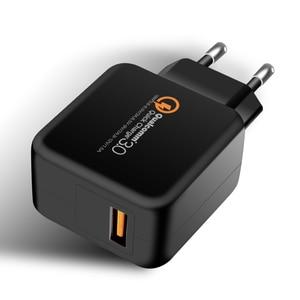 Image 2 - Suntaiho QC 3.0 USB ชาร์จโทรศัพท์สำหรับ iPhone/Samsung/Xiaomi US USB Charger Travel Wall Quick Charger Adapter ชาร์จโทรศัพท์