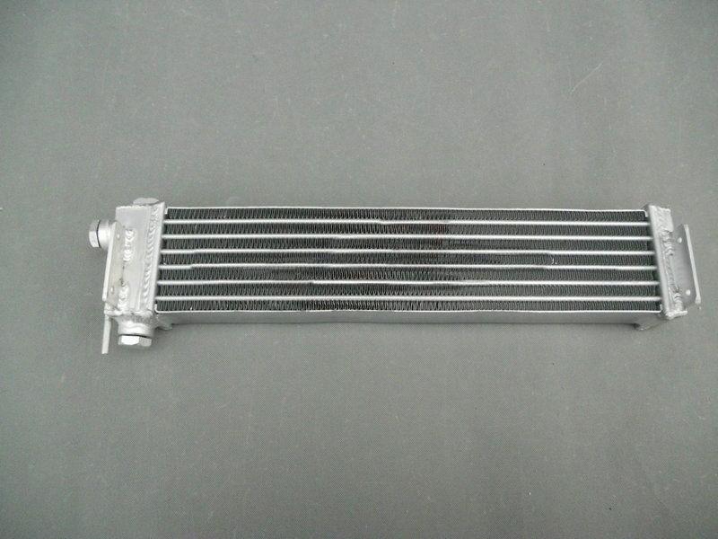 масляный радиатор mazda rx7