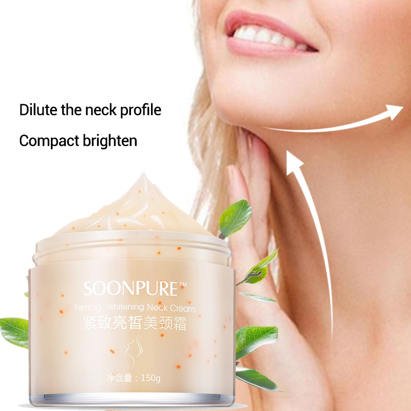 Neck Cream Anti Wrinkle Anti Aging Skin Care