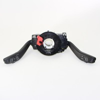 6RD 953 503J For VW Polo 2011 2013 For Fabia 2012 2014 Cruise Stalk Multi function Steering Wheel Control Unit