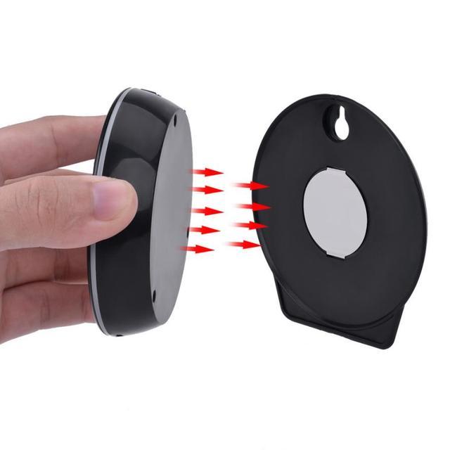 Mini USB PIR Light Wireless Auto Sensor Motion Detector Celling Lamps For Living Room Lamp Wall