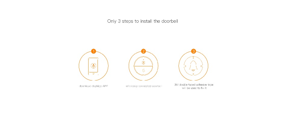 Audio Wireless Doorbell 11