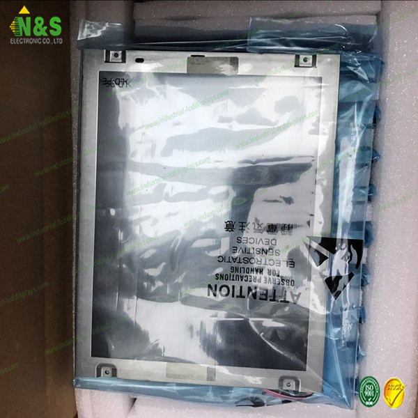 New and original 8.4 LCD screen Display Panel NL6448BC26-09 640*480 in stock original and new 9inch lcd screen 001