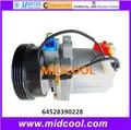 Высокое качество авто AC компрессор SS96DI для BMW 64528390228