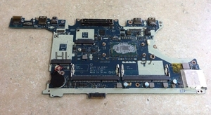 HOLYTIME Laptop Motherboard FÜR Dell Latitude E7440 VAUA0 LA-9591P CN-0WK2DM WK2DM i7-4600U CPU DDR3L 100% Getestet OK