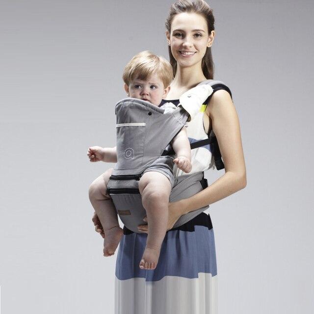 360 Ergonomic baby carrier backpack adjustable hipseat mochila infantil sling wrap infant kanguru pouch baby belt