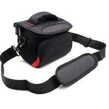 Camera Case Shoulder Bag for Fujifilm GFX 50S X-T2 X-T1 X-T20 X-T10 XT2 XT1 XT20 XT10 HS50 FinePix S4850 S1 S9400 Digital Camera
