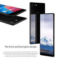 XINSILU Vernee Mix 2 6Inch 18 9 Mobile Phone 4G 64G 4G Octa Core 2SIM Dual