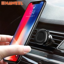 HAWEEL Bear Magnetic Car Mount Phone Holder, For iPhone, Galaxy, Huawei, Xiaomi, HTC, Sony and Other Smartphones Bracket