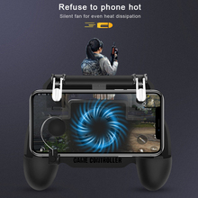 Get more info on the Handle Remote Console Game Players Mobile Phone Gamepad Joystick Controller with L1R1 Fire Shooter for PUBG Game