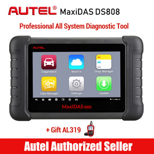 Autel MaxiDas DS808 Car Diagnostic Tool