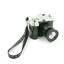 Shocking Mini Digital Camera Joke Gadget Electric Tricky Prank Gag Funny Toy April fool's day props