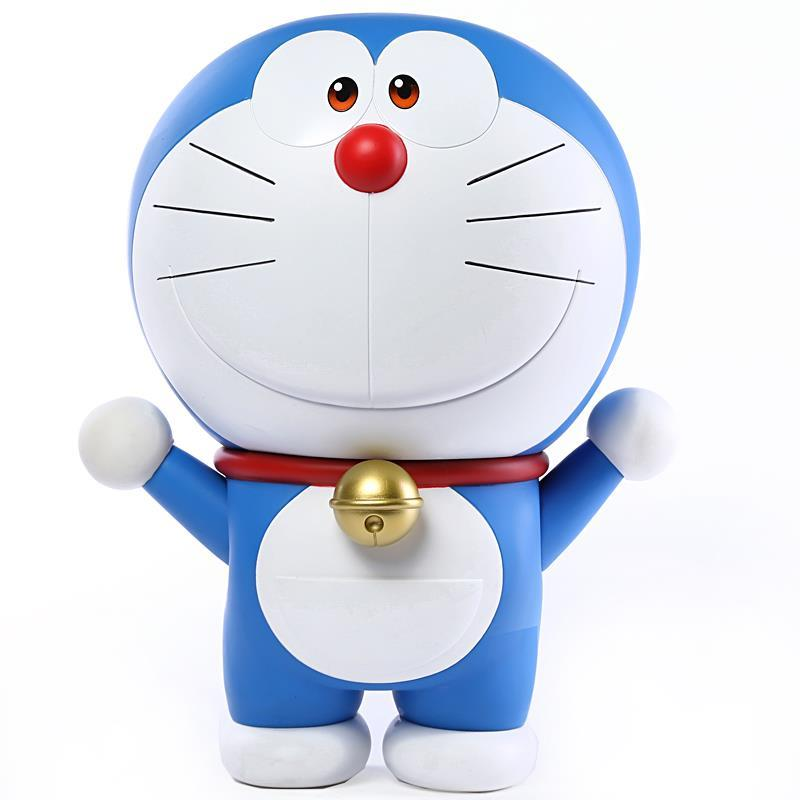 Doraemon Stand by me PVC Action Figure Toys 12 30CM Kids Toys Gifts for Children DRFG037