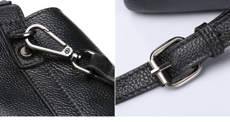 women genuine leather handbag 23-3