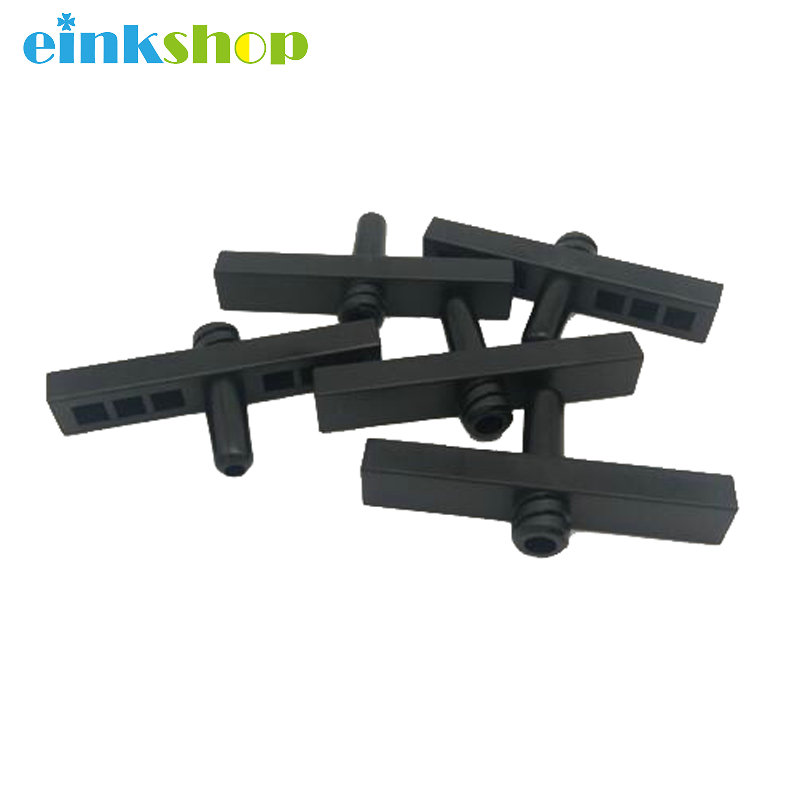 5Pcs Refill Ink Kits QE-125 for Brother Original Cartridge Ink Refill Tool Adapter For Brother Syringe Adapte 100% new original 5pcs ad6655 ad6655bcpz 125 ad6655bcpz ad6655abcpz 125 free shipping