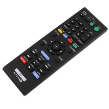 Universal Blue-Ray DVD Player Replacement Remote Control For Sony BDP-BX110/BDP-