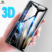 Keajor Glass For Huawei P30 Pro Tempered Full Cover Screen Protector 3D Curved Edge Film P 30 Protective