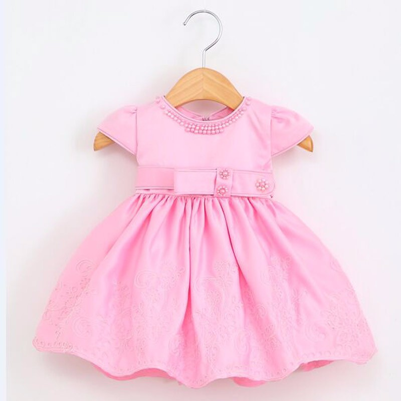 Girls Party Dress (4)
