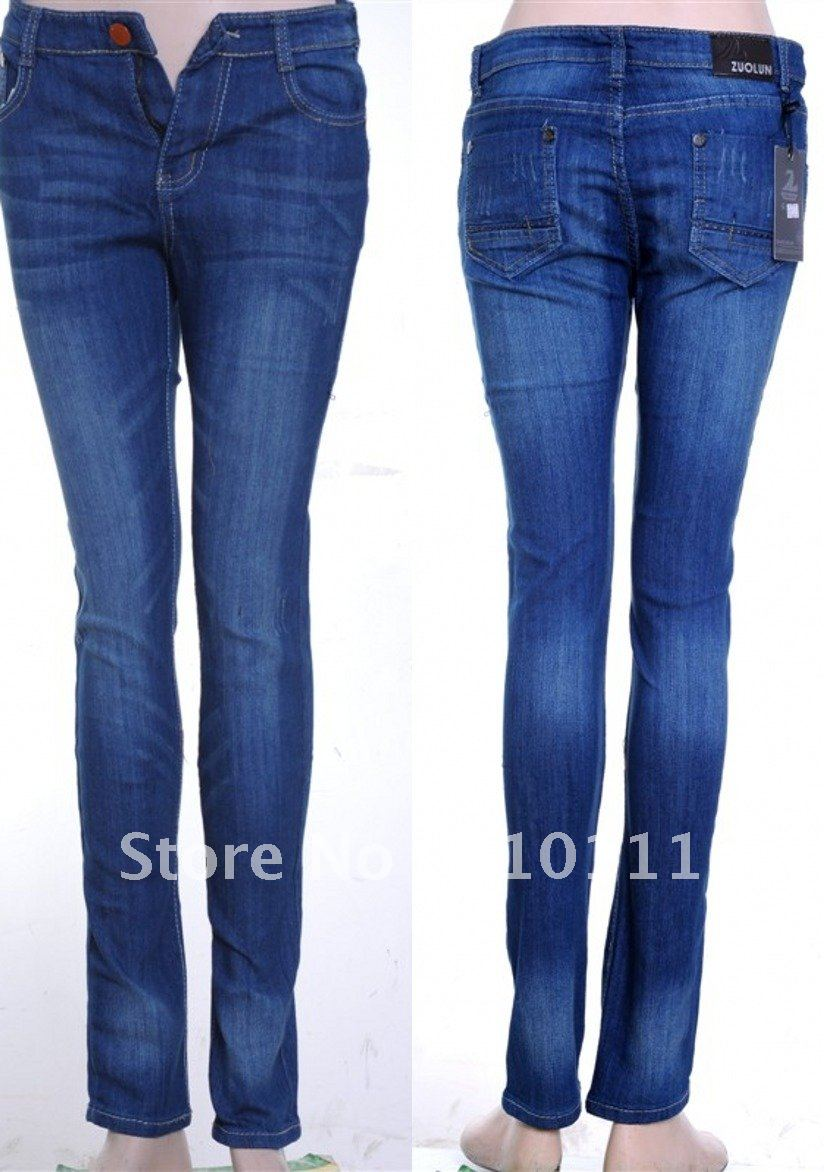 free shipping! new designer women's jeans brand jeans denim jeans ...