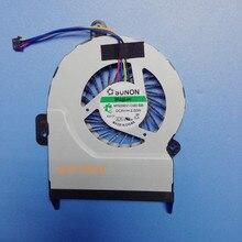 Новый И Оригинальный Кулер Вентилятор Для ASUS K55 K55A K55X K55V K55VD X55 X55A X55C X55U MF60090V1-C480-S99 о 8 мм