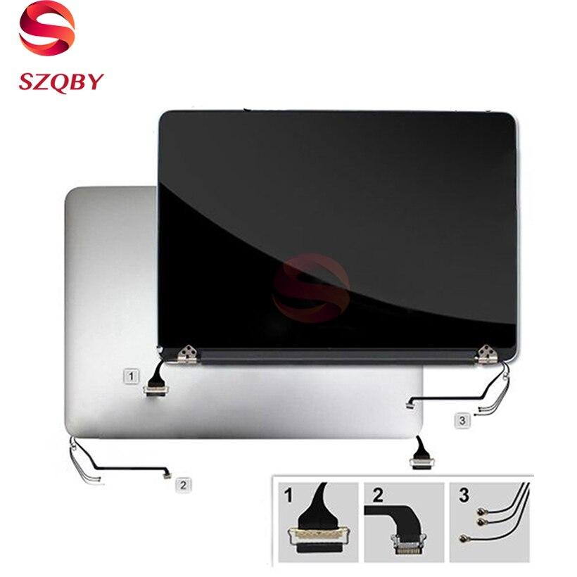 Novo Original para Macbook pro retina A1502 LCD assembléia tela 13' cedo 2015 661-02360 conjunto do Visor LCD