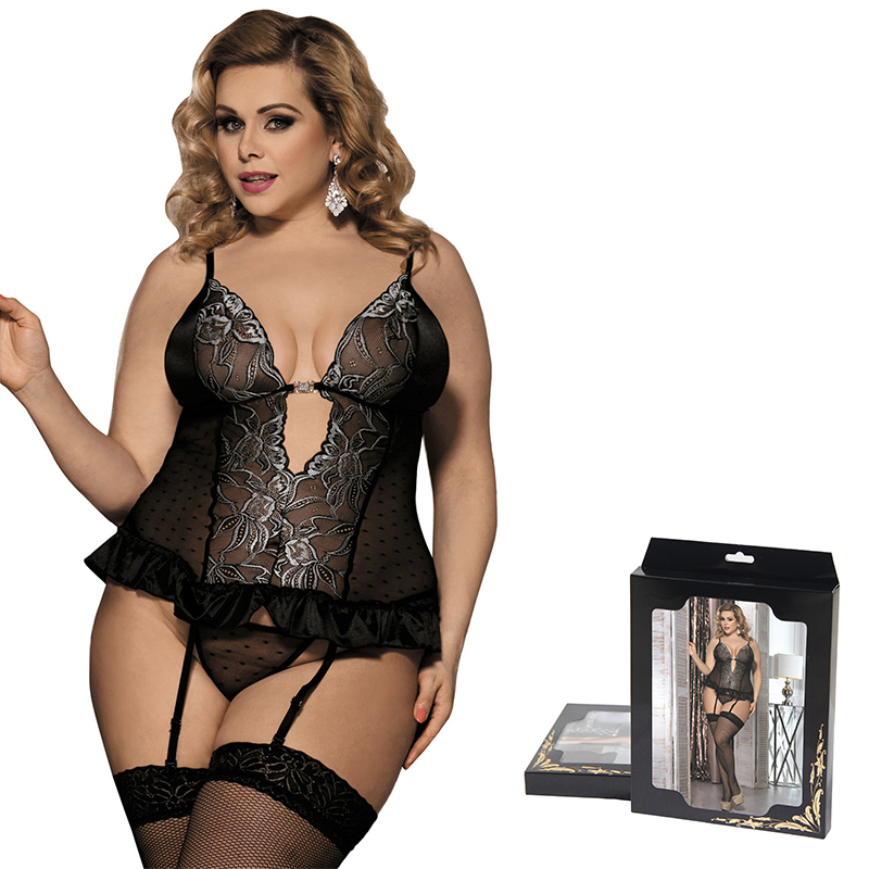 667310e90 Detail Feedback Questions about Comeonlover Lace Lingerie Sexy ...