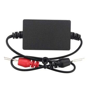 Автомобильный тестер батареи 12 В Bluetooth 4,0 контроль в режиме реального времени заряда кривошипный анализатор для Android IOS телефона