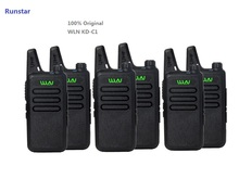 6PCS WLN Wiress radio