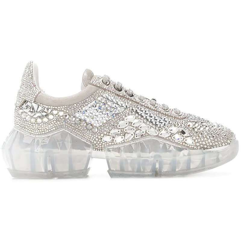 High Quality White Sneakers Luxury Shoes Women Designers Genuine Leather Platform Super Star Casual Shoes Woman Sequin CrystalHigh Quality White Sneakers Luxury Shoes Women Designers Genuine Leather Platform Super Star Casual Shoes Woman Sequin Crystal