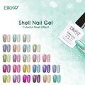 Elite99 peel off esmalte de uñas kit de uñas de acrílico pintura de uñas de manicura de gel de verano decoración de uñas uv led gel 10 ml
