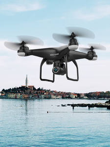 SQuadcopter GPS Camer...