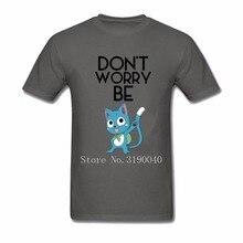 Happy T-Shirt Fairy Tail