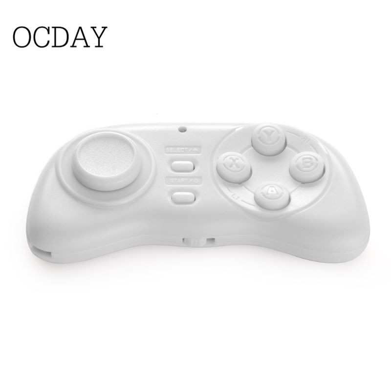 PL 608 Mini Portable Bluetooth 3.0 Gamepad Gaming Controller For Android Ios Smartphone Tablet PC