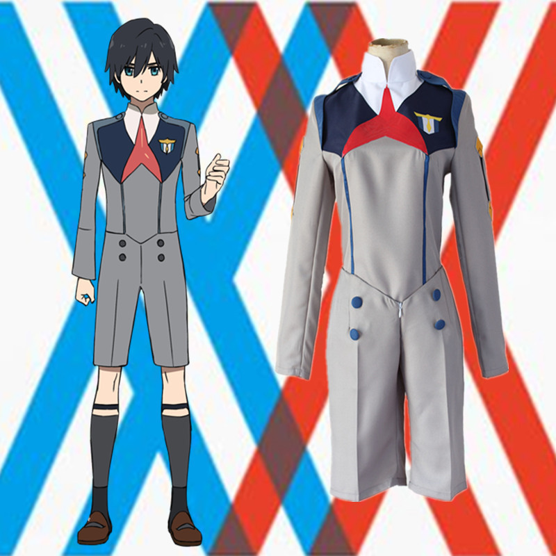 DARLING in the FRANXX code 016coscosplay