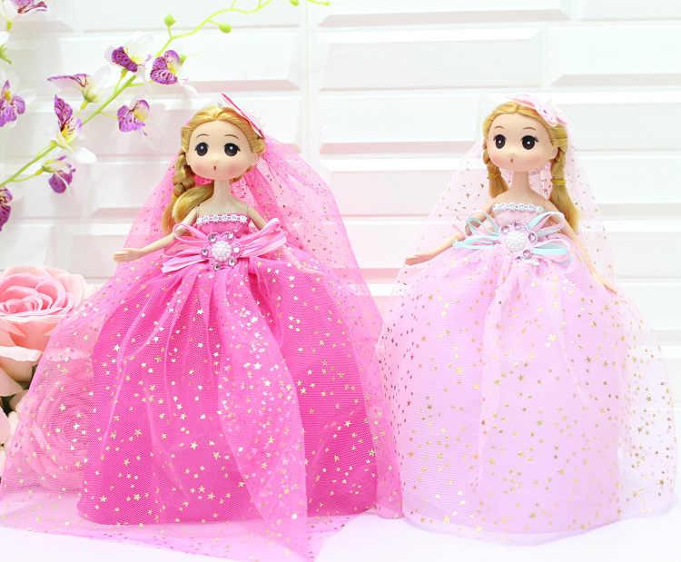 26cm Patrulha Ptes Lol Bonecas de Fadas Série 3 Silicone Renascer Baby Doll Brinquedo Chorando para a Princesa 5 Articulações Em Movimento para o Presente Das Crianças E