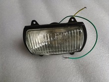 Weituo tractor parts, the head lamp assembly for TY250C TY220 etc