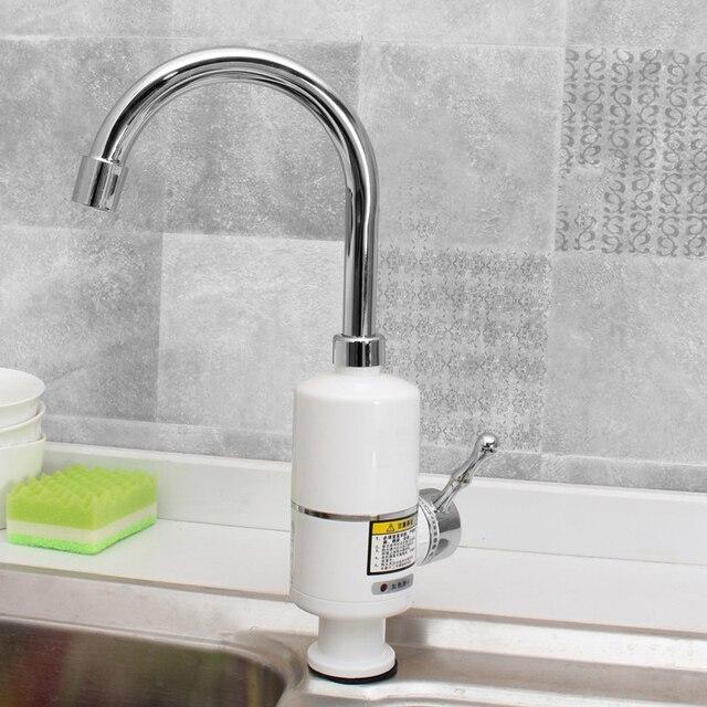 KBAYBO 3000 Watt Instant Durchlauferhitzer Elektrische Dusche ...
