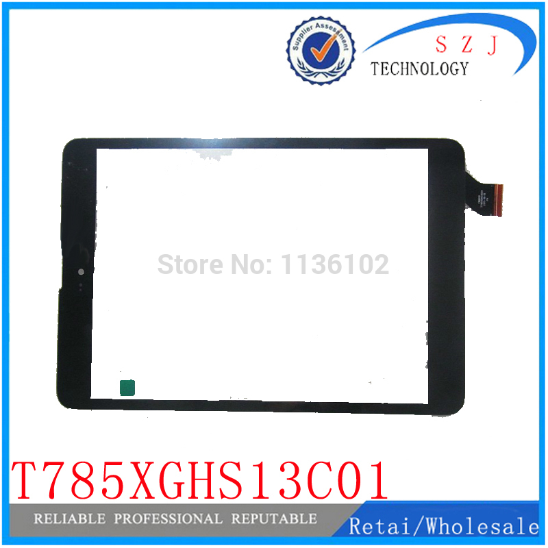 Original 7.85 inch Tablet Touch Panel front Touch Digitizer Glass IPS Outer Screen for Ainol NUMY 3G Talos T785XGHS13C01 f930got bwd c f930got bwd for using front glass touch panel