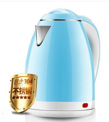 electric kettle house used 304 stainless steel kettles automatic power off electric kettle is used for automatic power failure and boiler stainless steel kettles
