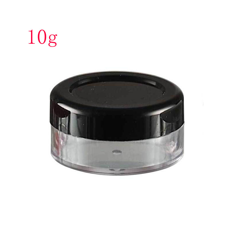 Online buy wholesale clear lid tins from china clear lid for Small tin containers