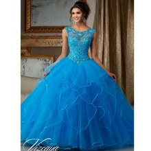 Cianlsria Ball Gown Quinceanera Dresses 2019